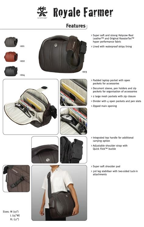 Tas Selempang Lv Supreme Medium Ori Leather High Quality crumpler royale farmer m brown 129 00 voorraad