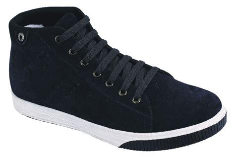Sepatu Vans Asli Warna Hitam sepatu kets warna hitam polos tf 087