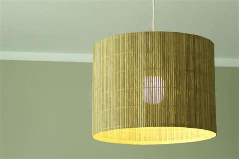Fabriquer Des Objets En Bambou by Abat Jour En Bambou Esprit Cabane Idees Creatives Et