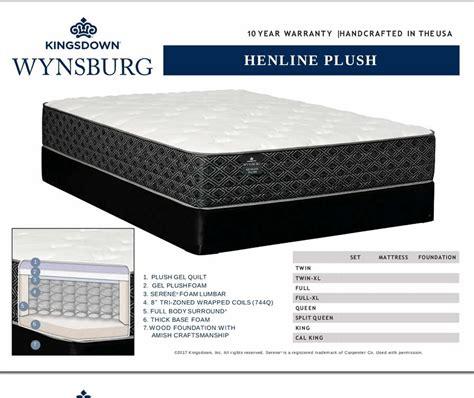 kingsdown sleep king mattress store