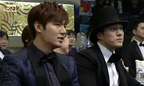so ji sub running man lee min ho so ji sub sbs drama awards movies drama