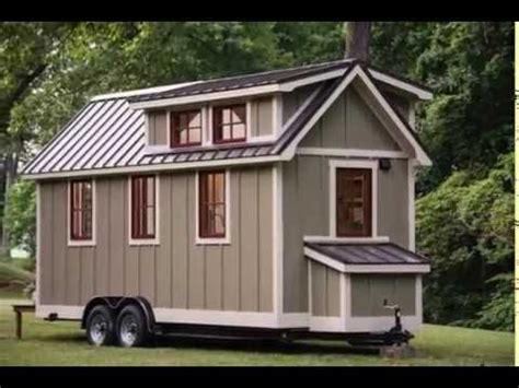 Luxury Timbercraft Tiny House On Wheels Youtube Utube Tiny Houses
