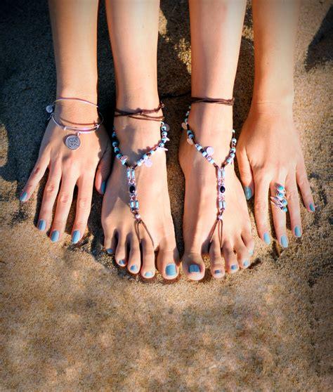 imagenes de uñas pintadas pies y manos manicura pedicura esmaltado permanente