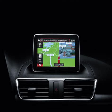 mazda 3 navigation system navigation sd card z09c