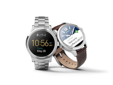 Smartwatch Fossil Q Founder Fossil Q Founder Smartwatch De