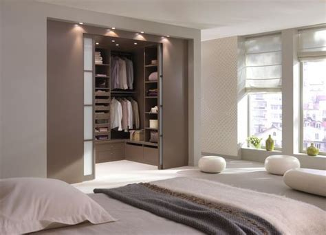 bedroom with dressing room design chambre parentale des id 233 es d agencements blog