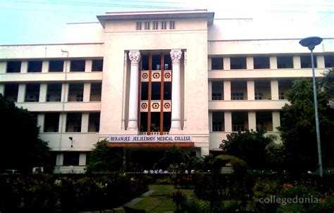 Government Mba Colleges In Pune by Byramjee Jeejeebhoy Government College Bjmc
