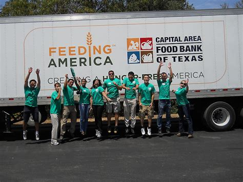 Capital One Mba Intern by Mba Interns Volunteering At T Amd Office Photo