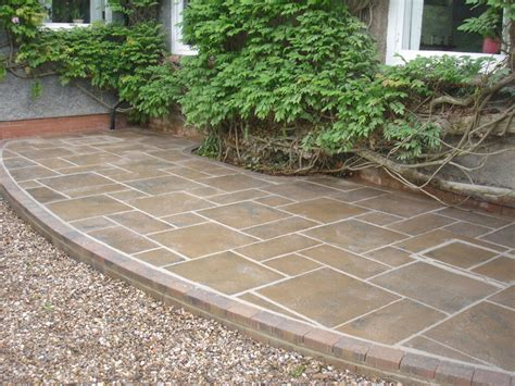 Patio In by Patios In Ledbury Herefordshire Pave Your Way