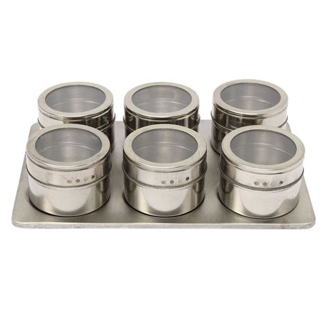 Magnetic Spice Jars Buy Wholesale Magnetic Spice Jars From China
