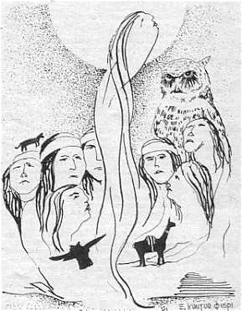 imagenes para dibujar de indigenas concepcion aymara de la muerte p arieu theologies web