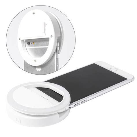 phone lights up when it rings app universal led flash light up selfie luminous phone ring