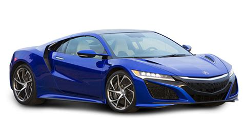 the 2017 acura nsx vs 2017 audi r8 joe rizza acura