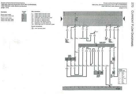 volkswagen golf wiring circuit complete wiring schemas