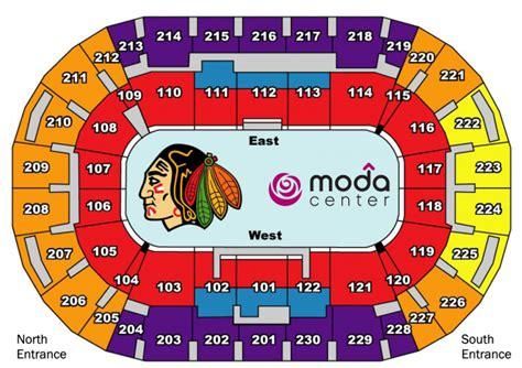winterhawks seating chart arenas