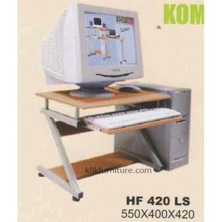 Jual Meja Komputer Lesehan Tangerang hs 420 meja komputer lesehan olympic harga termurah