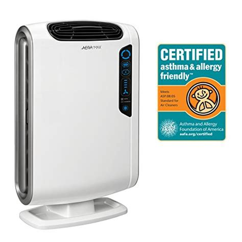 aeramax 200 air purifier for allergies and odors with true hepa filter and 4 43859658138 ebay