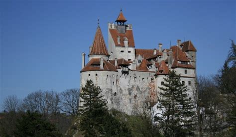 dracula s castle for sale dracula s castle is up for sale after no blood relatives found