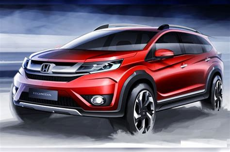 Cover Handle Honda Brv New Style 2017 2017 honda brv price and specs suggestions car