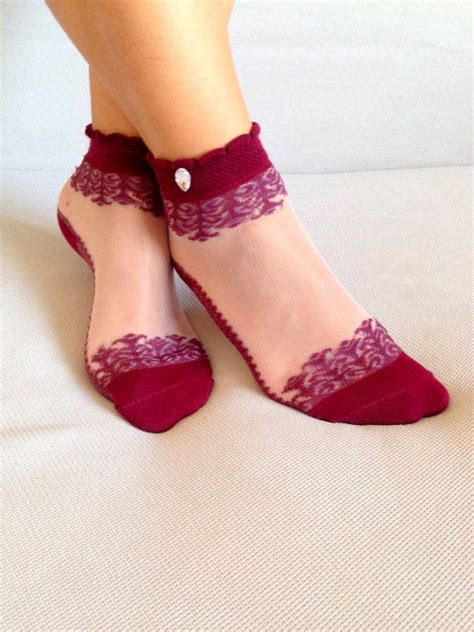 pastel glitter ankle socks simple accessories and comfortable 214 best images on socks ankle