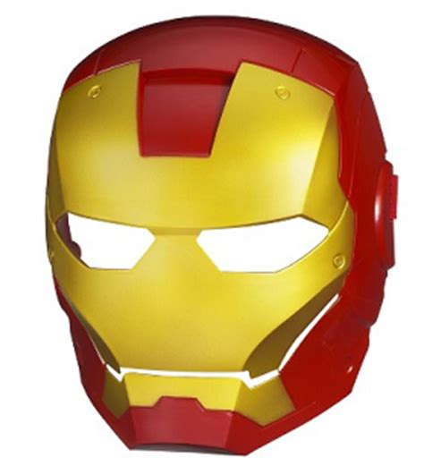 Ironman Mask Ks Irn 11 Iron Mask Only 11 96 Addictedtosaving