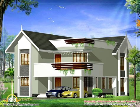 duplex house plans with elevation house elevation sq ft sq square yards story home elevation