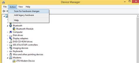 Modem Flashdisk trik mudah percepat deteksi usb flashdisk modem di laptop komputer otdws cara terbaru