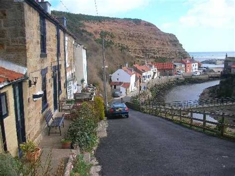 Cottage Staithes by Cottage Staithes