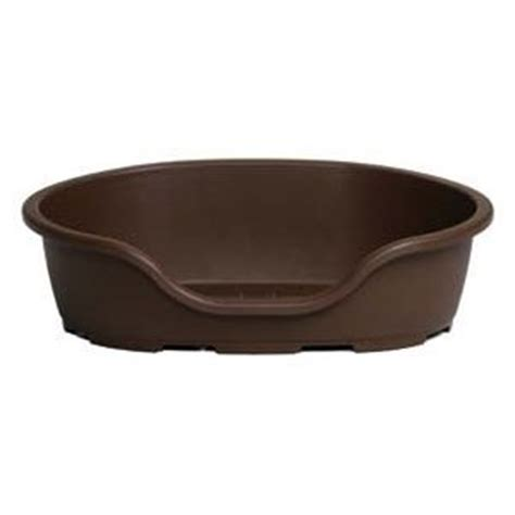 plastic dog beds plastic dog beds why dog owners love them the dog info blog