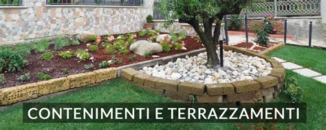 terrazzamento giardino beautiful terrazzamento giardino gallery idee