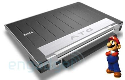 dell e6400 atg – all terrain laptop
