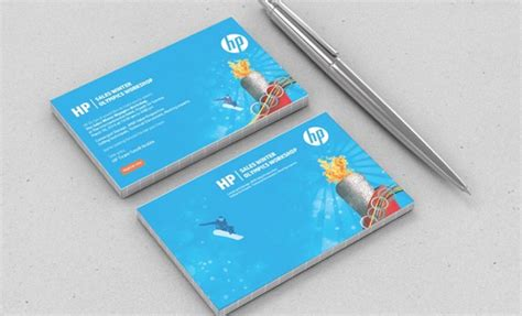 tutorial carding lewat hp 47 strikingly creative exles of business card designs