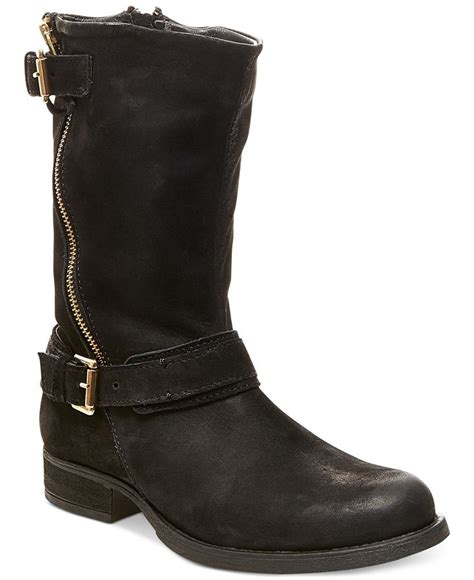 macys steve madden boots 26 best images about macy s shoes on shops