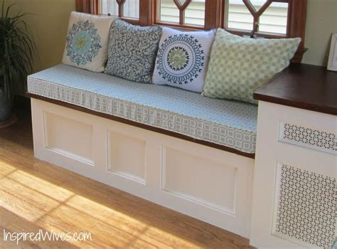 built in bench seating with storage 12 best built in benches images on pinterest window