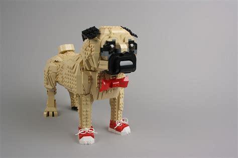 La création artistique s'empare des Lego