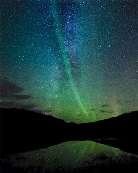 northern lights gif | tumblr