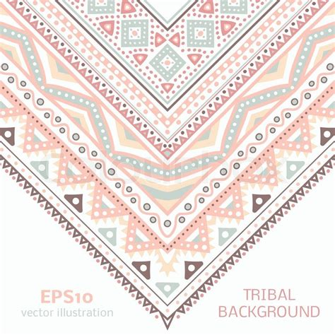 cute ethnic pattern cute tribal wallpaper
