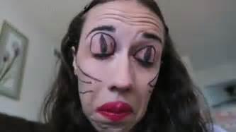 eye wallpaper gif cat eye makeup tutorial miranda sings makeup vidalondon