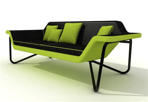 light couches hub gavin bufton design