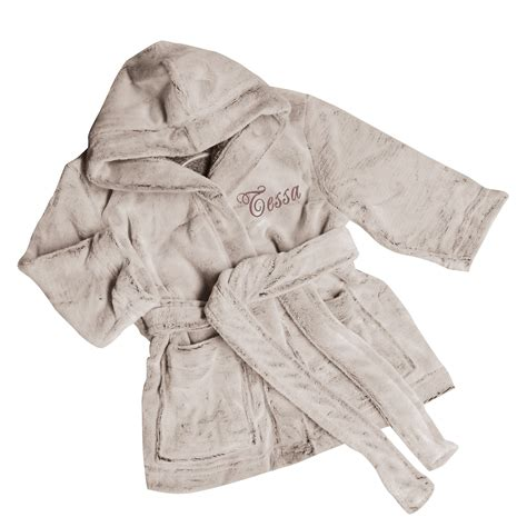 robe de chambre enfant polaire joli cadeau id 233 e cadeau naissance robe de chambre