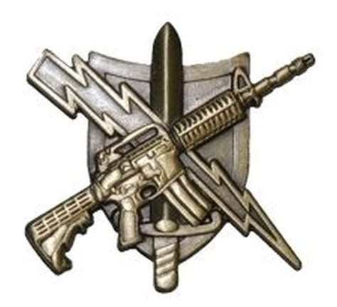 Tactical Officer by Tactical Patrol Officer Pin Center Mass