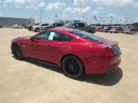 river ford durant ok 2017 ford mustang durant ok