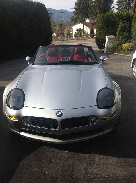2001 bmw z8 2001 bmw z8 for sale 1846319 hemmings motor news