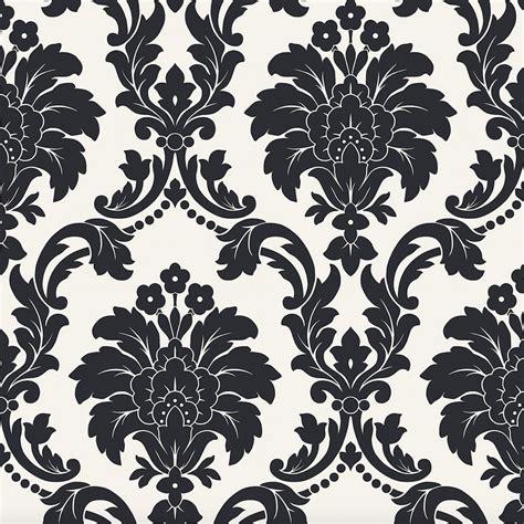 motif pattern wallpaper arthouse romeo damask pattern wallpaper metallic floral