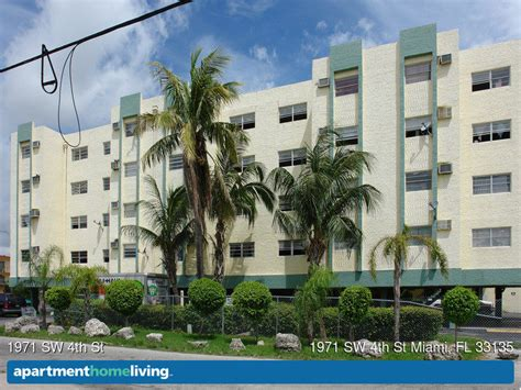 Rent Appartment Miami by 1971 Sw 4th St Apartments Miami Fl Apartments For Rent