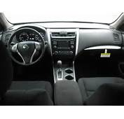 Picture Of 2015 Nissan Altima 25 S Interior