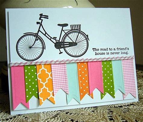 Handmade Card Designs For Friend - 40 friendship card designs diy ideas