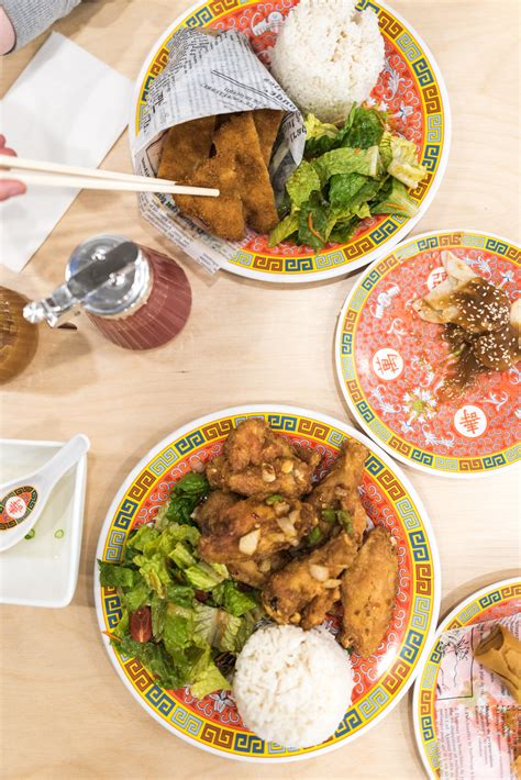 maneki comptoir asiat pan asian food in homa jeff on