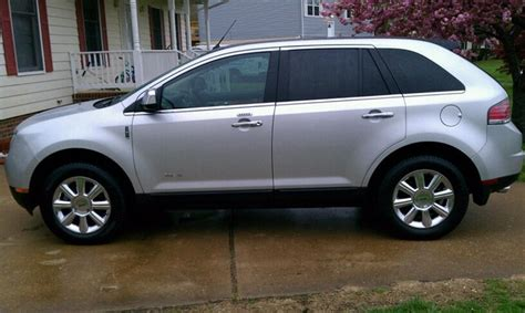 lincoln mkx 2009 reviews 2009 lincoln mkx overview cargurus
