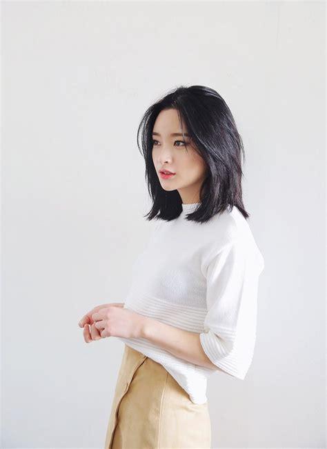 how tohi lite shirt pixie hair best 25 asian short hairstyles ideas on pinterest asian